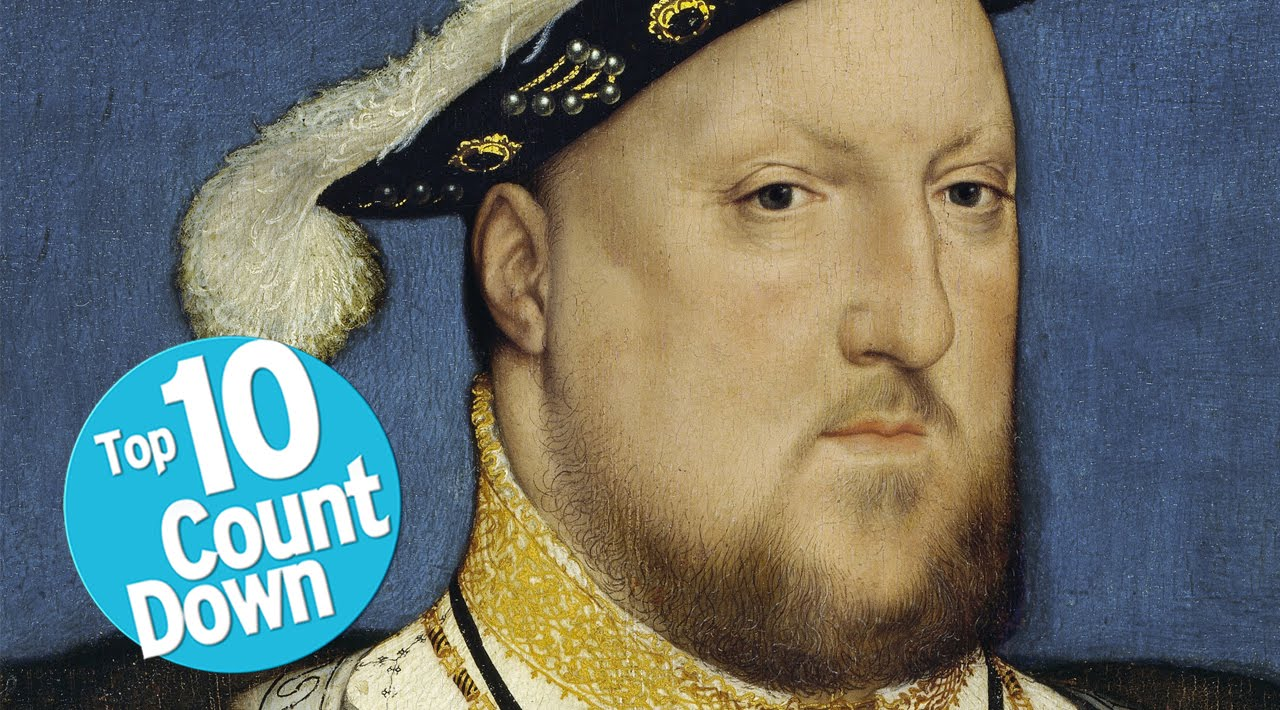 7 of the craziest rulers in history
