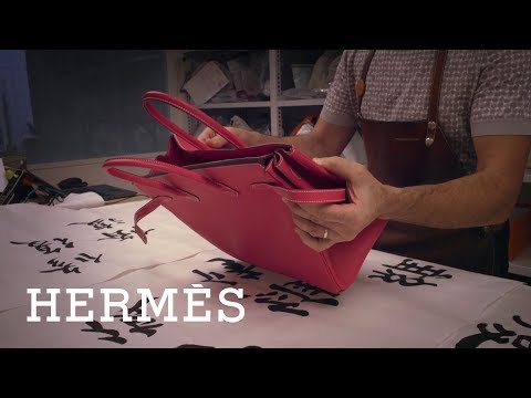 Hermès   Luxury is that which can be repaired