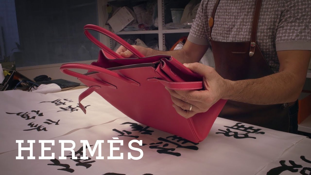 Hermès | Luxury is that which can be repaired