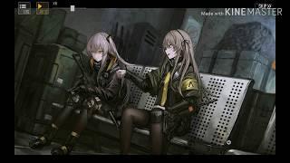 【ドルフロ】特異点E1-A2 『衝程死点 ii』ストーリー回想【イベント】のサムネイル