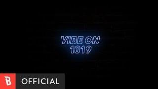 [Teaser] Xeheun(이세흔) - VIBE ON