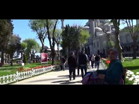 Travelog: Transit Istanbul, Turkey