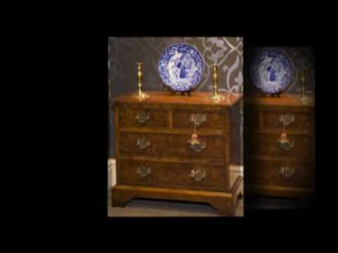 Johnson and Johnson Fine English Antique Furniture