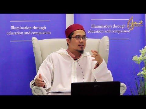 The Creator & The Creation : Ustaz Hazim Haznan