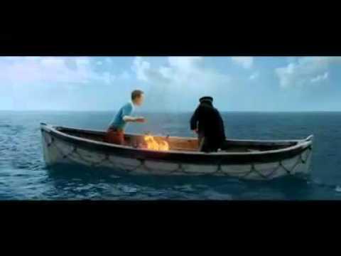 Le Avventure di Tintin Il Segreto dellUnicorno – trailer italiano hd