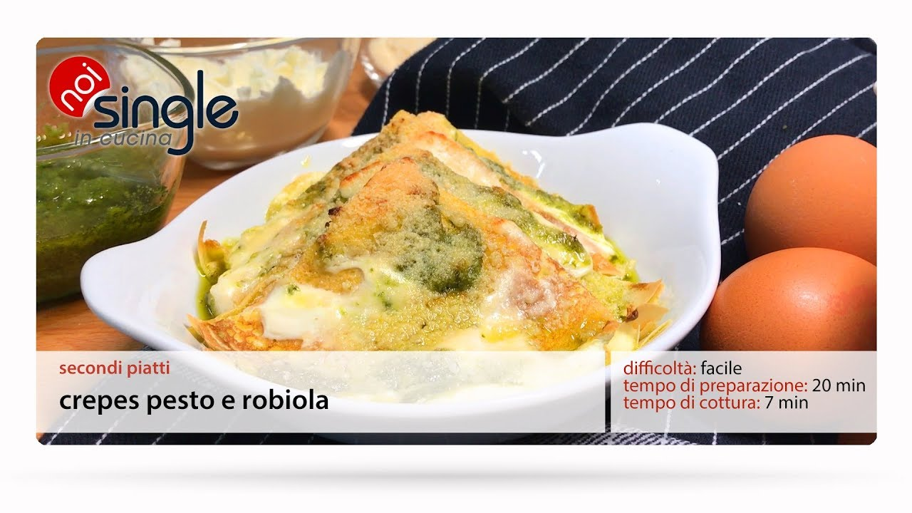 Noi Single In Cucina - FEDERICO GRILLI