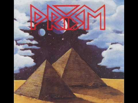 "Prism   "" See Forever Eyes """