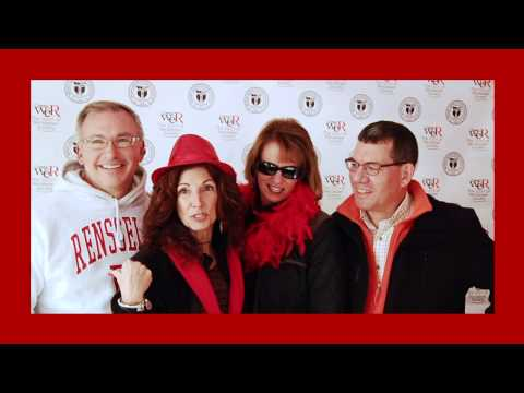 Founder's Day Video: How Rensselaer changed your world