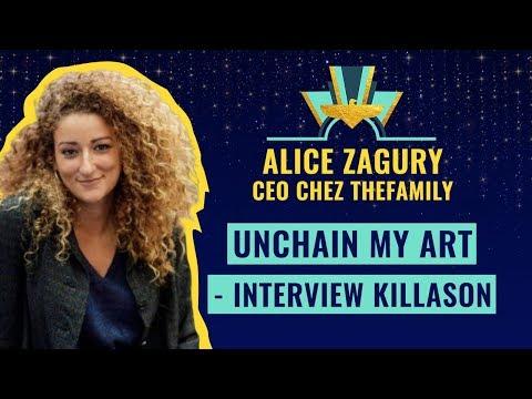 Unchain My Art - Interview KillASon