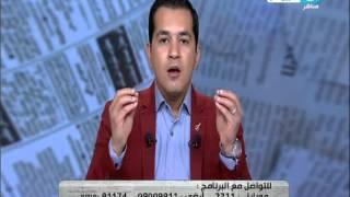 بافيديو:الدسوقى رشدى .. سعيد حساسين يقول أبلة فاهيتا ..جاسوسه.!!!