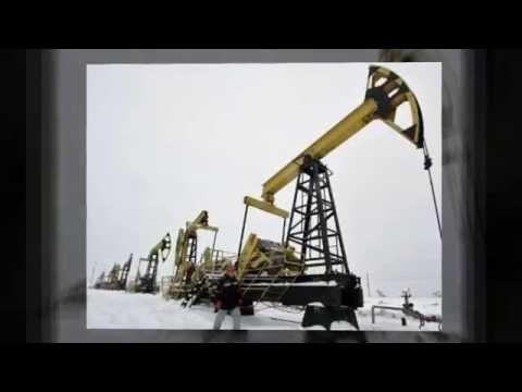 Russian oil companies