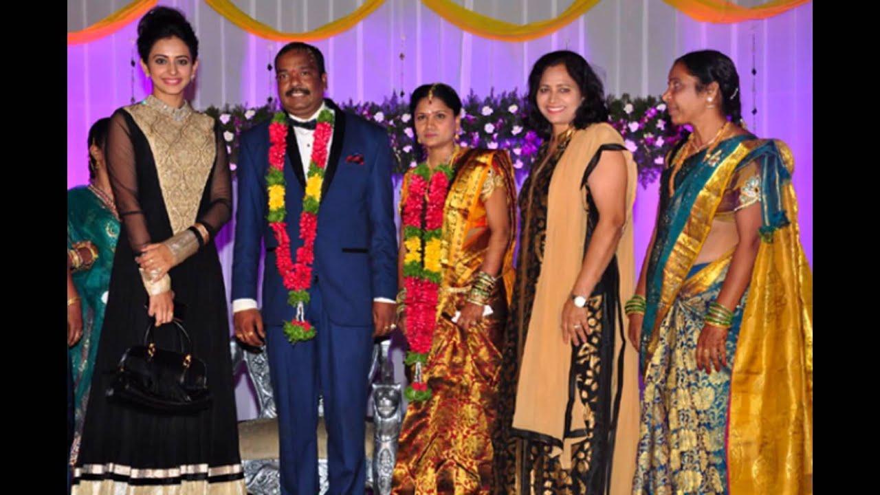 Harinath wedding rings