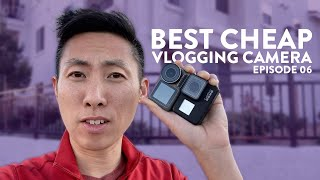 Best Cheap Vlogging Camera: Action Cams Review And Comparison | @LocalAdventurer