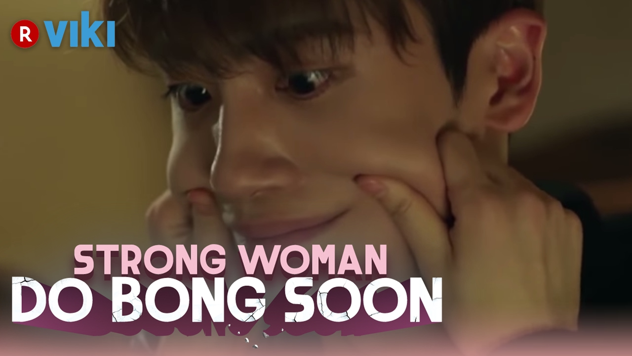 Download Strong Woman Do Bong Soon - EP 4 | Park Hyung Sik & Park Bo Young's Sweet Call [Eng Sub]