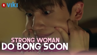 Strong Woman Do Bong Soon - EP 4  Park Hyung Sik  Park Bo Youngs Sweet Call Eng Sub