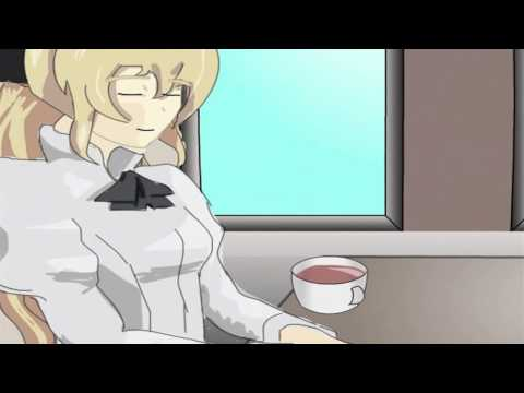 Lilly and Hanako : Kagerou