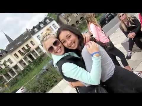 LMU Bonn, Germany Study Abroad 2014