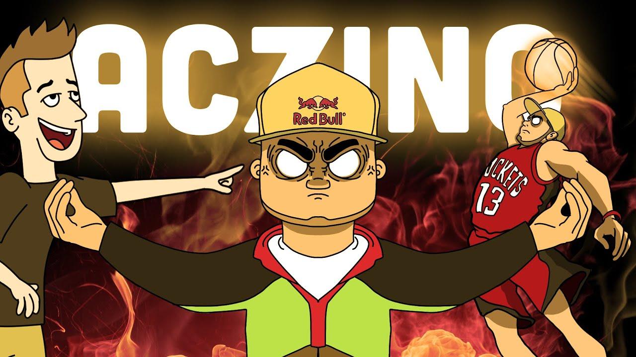 Download El ultimo minuto de Aczino / Batallas animadas