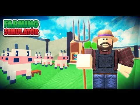 ROBLOX FARMING SIMULATOR ALL NEW WORKING CODES