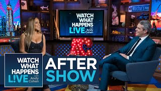 After Show: The Biggest Misconception About Mariah Carey | WWHL