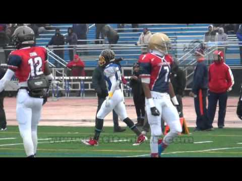 12-29-2012 Chesapeake Bowl High School DE,NJ, PA vs DC.MD,VA, WV
