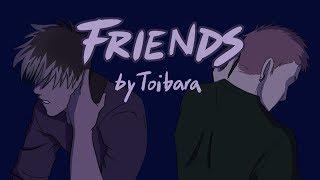 FRIENDS || Animation Meme