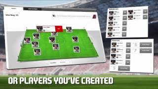 "FIFA 11 | Tutorial ""Creation Center"" (2010)"