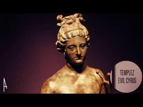 12. TEMPLEZ - EVIL CYRUS