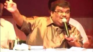 Reegan Gomez - சிம்சோன் - Bethel City Cathedral Church, Part -2 (8.5.2011)