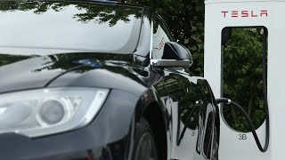 How Will Tesla Fare in an Increasingly Competitive EV Market?