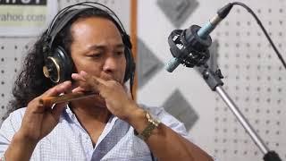 Old Radio Nepal Dhun - Flute - Basuri - Mitra Magar ( COVER)
