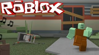 Zombies take over the world! Create your own zombie army! ROBLOKS Survival in Roblox Infection Inc. #1