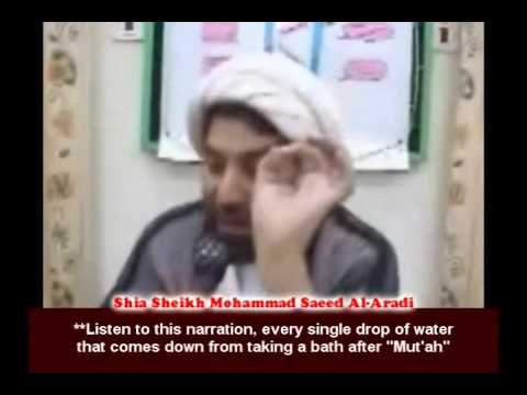 why Shia are wrong - beware of shia trickery and lies spreading to sunni Muslims