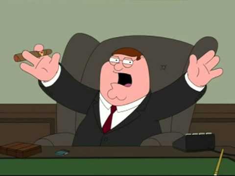 Family Guy Errand boy.mp4