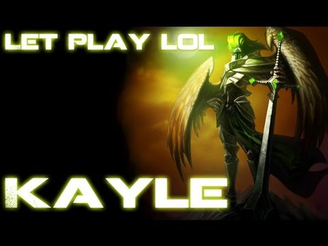 how to play kayle s8