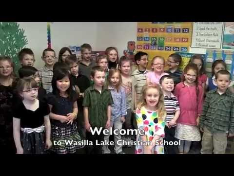 Wasilla Lake Christian School