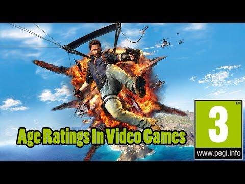 Age Ratings Make No Sense (Just Cause 3 Gameplay)