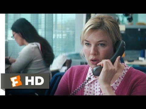Bridget Jones: The Edge of Reason (1/10) Movie CLIP - You