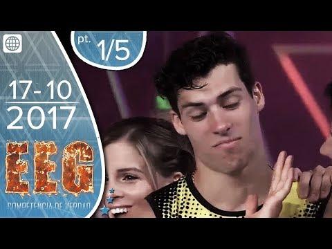 EEG Competencia de Verdad - 17/10/2017 - 1/5