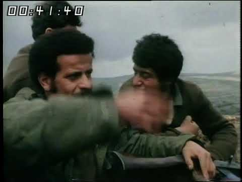 Lebanon   war in the middle east   Land Without peace   This Week   1978