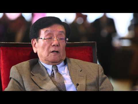 Testimonial: Gao Lulin, Beijing East IP, IPBC Asia - 2014