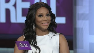 Tamar on Being a Workaholic