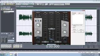 Efectos De Voz Adobe Audition 1.5 Proximamente