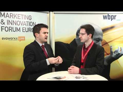 Interview Manuel Götzendörfer, Leiter Vertrieb, UnternehmerTUM