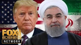 How will Trump's harsh new sanctions impact Iran's economy?