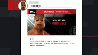 nL Live - EA UFC 3 Career Mode [PART 2] (BONUS: Viewer Fights!)