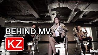 [Behind MV part 3] เวลาเรามีเท่ากัน (Hourglass) - 3.2.1