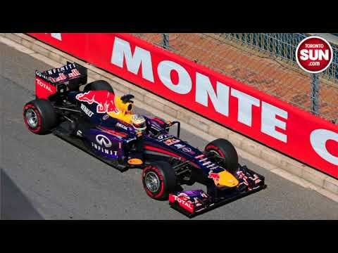 Dean of Speed on Montreal F1 race