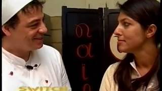Naif story 9 con Stefania Petyx e Giacomonaif