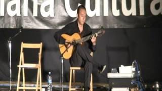 "Mariano Mangas - ""Mi farruca"" (farruca)"